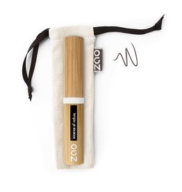 Zao ZAO Bamboe Penseel-eyeliner 071 (Dark Brown) 4.5 Gram