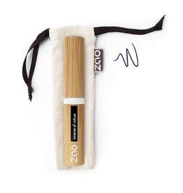 Zao ZAO Bamboe Penseel-eyeliner 072 (Electric Blue) 4.5 Gram
