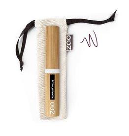 Zao ZAO Bamboe Penseel-eyeliner 074 (Plum) 4.5 Gram