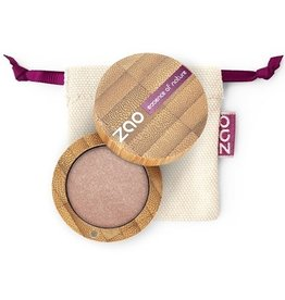 Zao ZAO Bamboe Parelmoer Oogschaduw 105 (Golden Sand)
