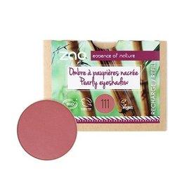 Zao ZAO Refill Parelmoer Oogschaduw 111 (Pink Peach)