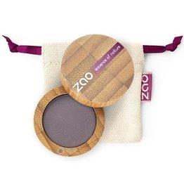 Zao ZAO Bamboe Matte Oogschaduw 205 (Dark Purple)