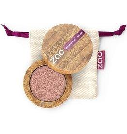 Zao ZAO Bamboe Ultra Shiny Oogschaduw 271 (Pinkish copper) [3 Gram