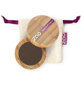 Zao ZAO Bamboe Wenkbrauwpoeder 262 (Brown)