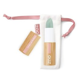 Zao ZAO Bamboe Lippenscrub stick 482 3.5 Gram
