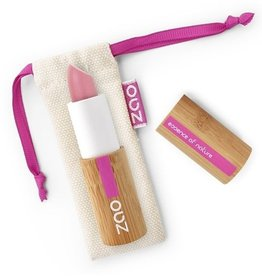 Zao ZAO Bamboe Parelmoer Lippenstift 402 (Pink)