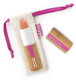 Zao ZAO Bamboe Soft Touch Lippenstift 432 (Peach) 3.5 Gram