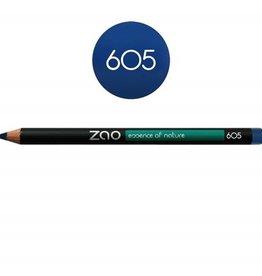 Zao ZAO Potlood 605 (Midnight Blue)