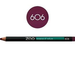 Zao ZAO Potlood 606 (Plum)