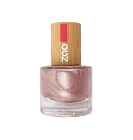 Zao ZAO Nagellak 658 (Pink Champagne)