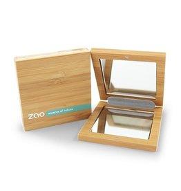 Zao ZAO Bamboe Spiegeltje (61x65x13 mm)