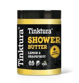 Tinktura Tinktura - Shower butter lemon & grapefruit 250gr