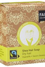 FairSquared FairSquared - Shampoo Bar - Dry Hair - Shea 2x 80g - Zero Waste