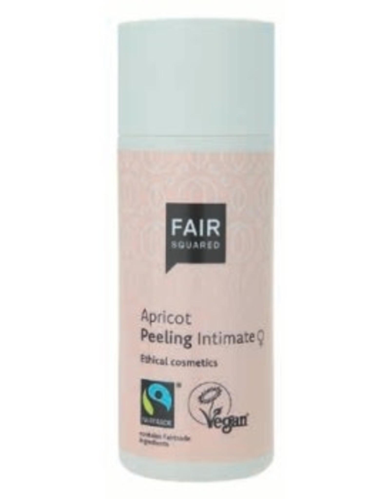 FairSquared FairSquared - Intimate Peeling Apricot 150 ml