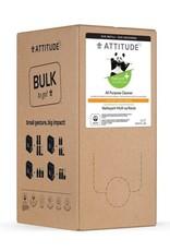 Attitude Attitude Bulk2Go -  BULK to go All Purpose Cleaner Citrus Zest 2L
