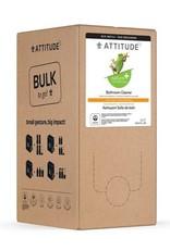 Attitude Attitude Bulk2Go -  Bathroom Cleaner Citrus Zest 2L