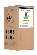 Attitude Attitude Bulk2Go -  Dishwashing Liquid Citrus Zest 4L