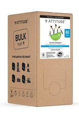 Attitude Attitude Bulk2Go -  Laundry Detergent Wildflowers 4L