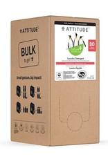 Attitude Attitude Bulk2Go -  Laundry Detergent Pink Grapefruit 4L