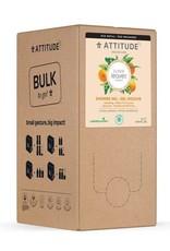 Attitude Attitude Bulk2Go -  Super leaves™ Shower Gel Energizing 2L