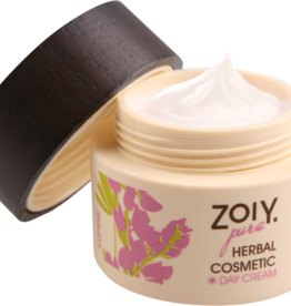 Zoiy Zoiy Day Cream Herbal Cosmetics Lupine 50ml