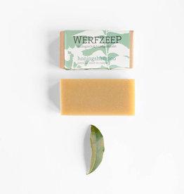 Werfzeep Werfzeep - Honingshampoo 100g