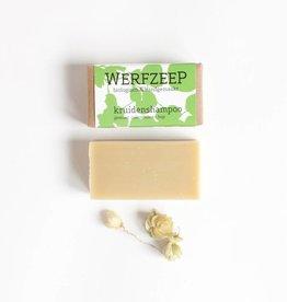 Werfzeep Werfzeep - Kruidenshampoo 100g
