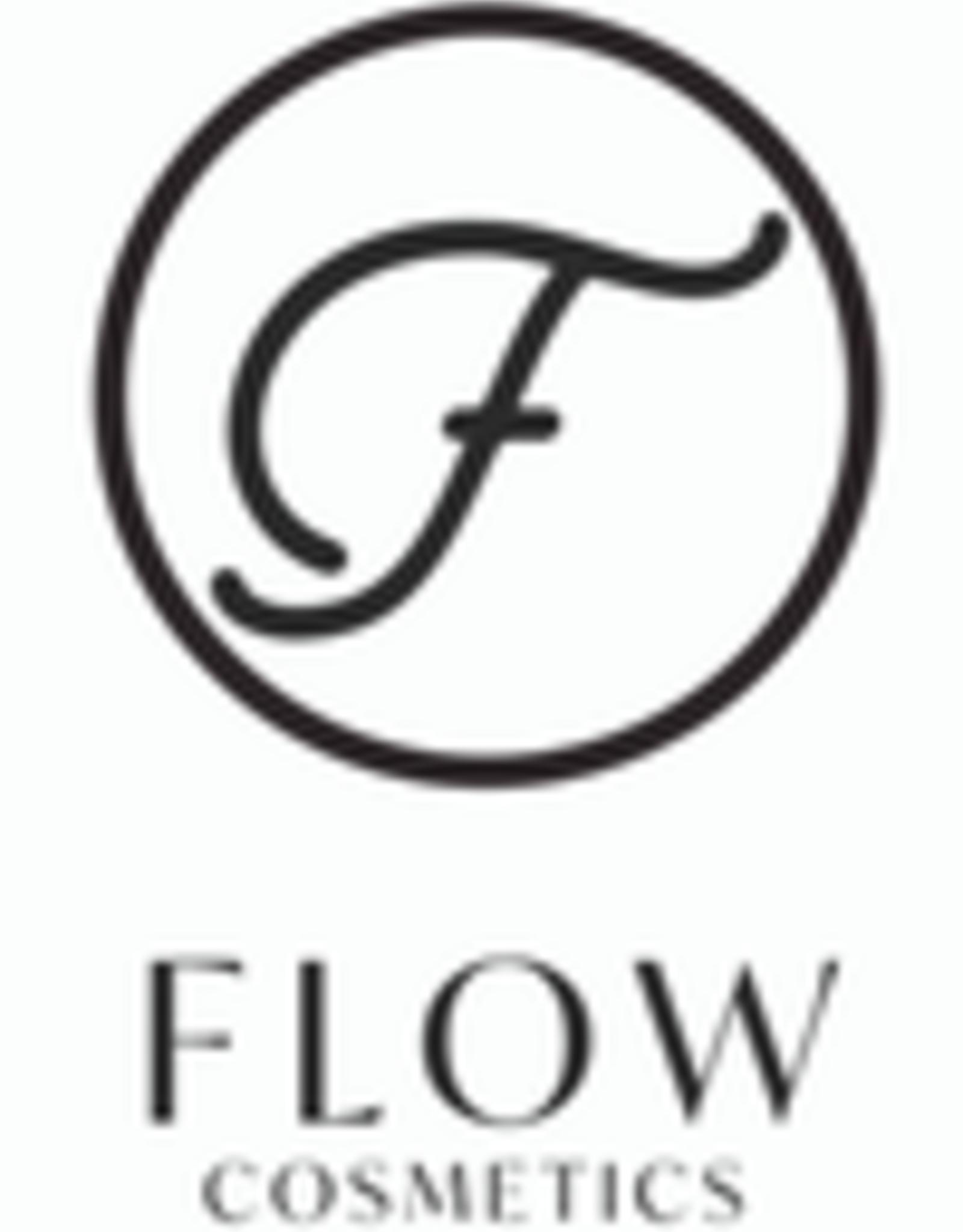 Flow Cosmetics Green Clay - Deep Cleansing & Mattifying facial mask 60g