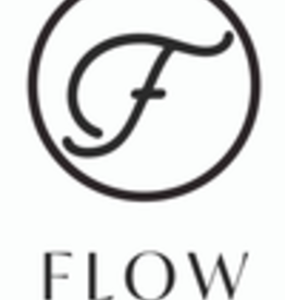 Flow Cosmetics Green Clay - Deep Cleansing & Mattifying facial mask 60g
