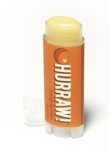 Hurraw Hurraw! Orange Lip Balm 4.8g