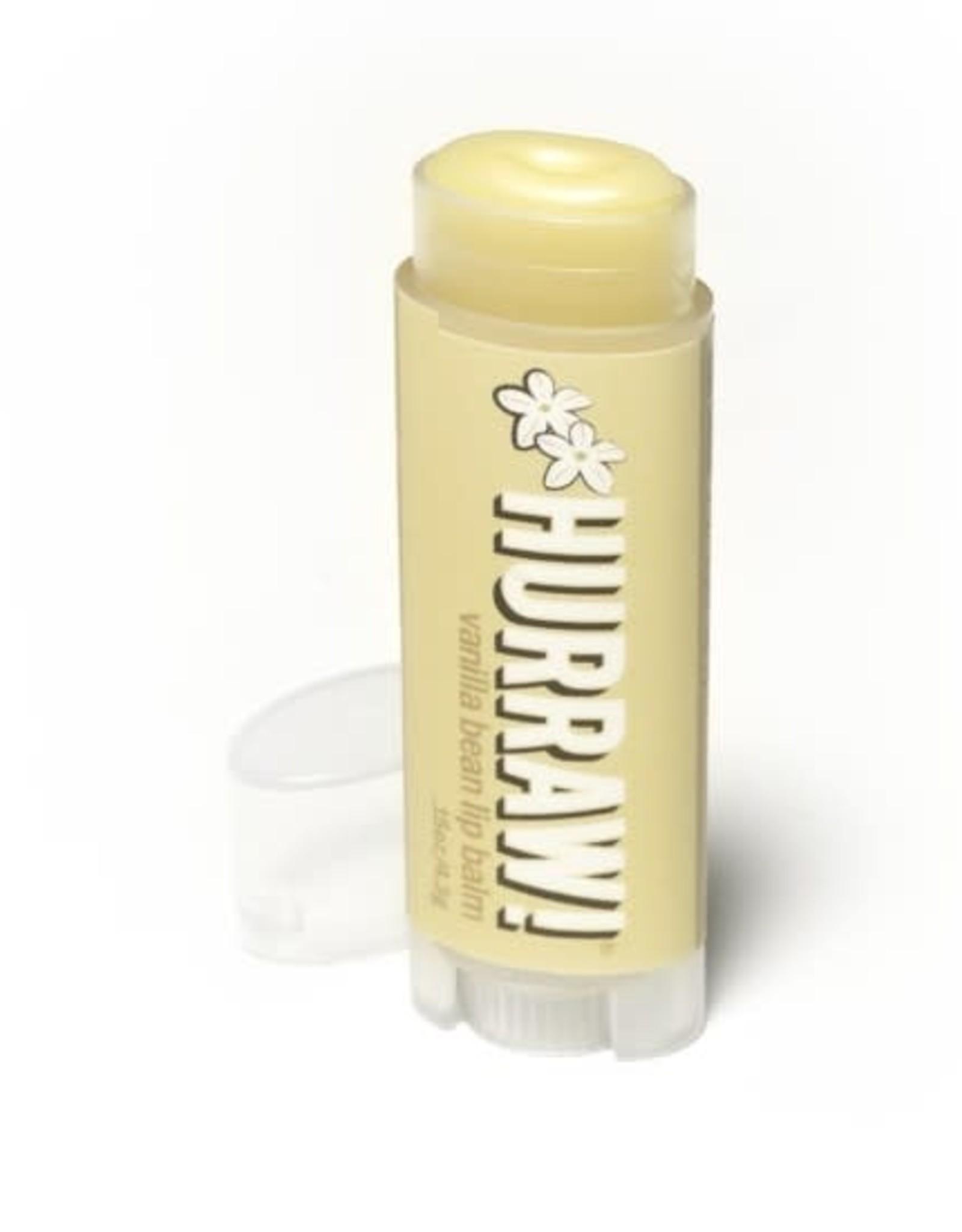 Hurraw Hurraw! Vanilla Balm 4.8g