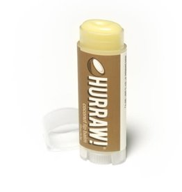 Hurraw Hurraw! Coconut Lip Balm 4.8g