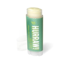 Hurraw Hurraw! Pitta Lip Balm 4.8g