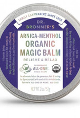 Dr. Bronner Dr. Bronner's Magic Balm - Organic Magic Balm 14g