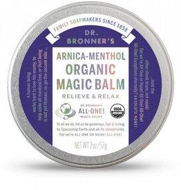 Dr. Bronner Dr. Bronner's Magic Balm - Organic Magic Balm 14g