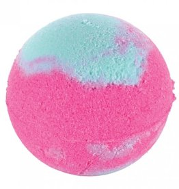 Treets Treets - Bruisbal Colour your party Turquoise Pink