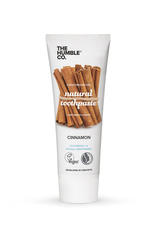 The Humble Co. Humble Natural Toothpaste Cinnamon with Fluoride 75ml