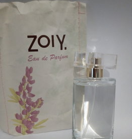 Zoiy Zoiy Eau de Parfum Herbal Cosmetics 30ml