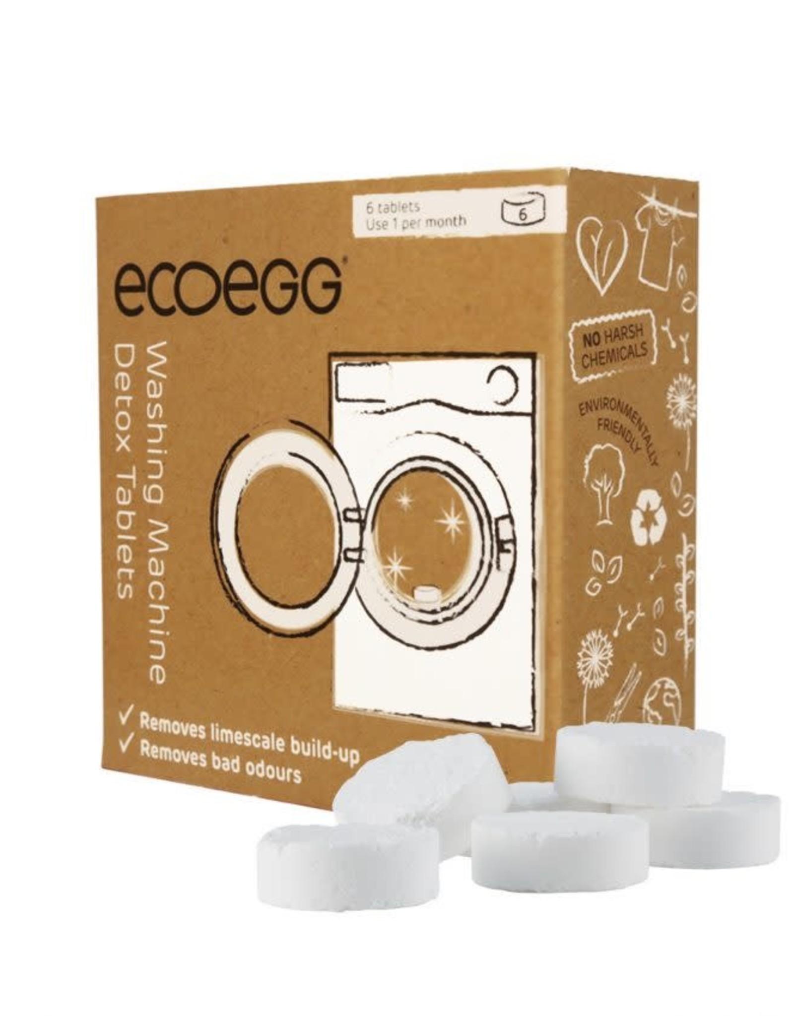 Ecoegg ecoegg Detox Tablets