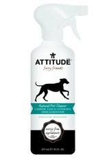 Attitude Attitude Furry Friends - Odor Eliminator fragrance free 475ml