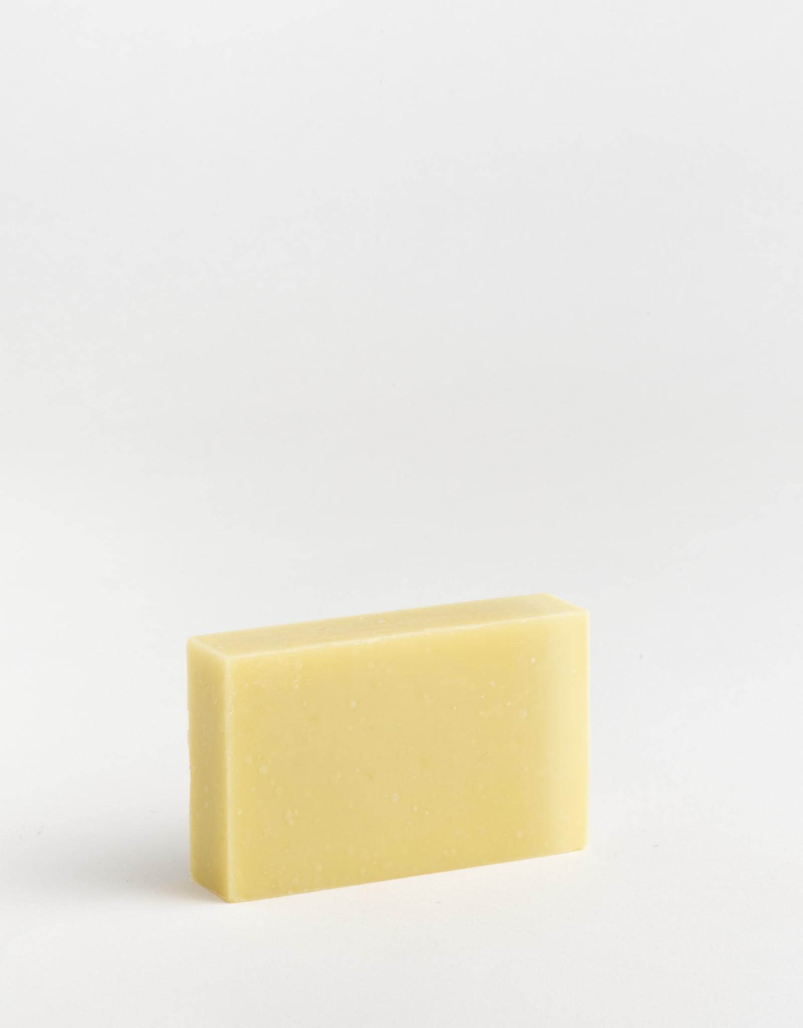 Bubble Buddy bubble buddy organic Shampoo soap bar 100g