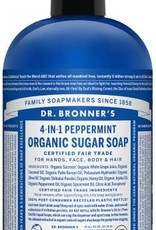 Dr. Bronner Dr. Bronner's - liquid soap Peppermint 355ml