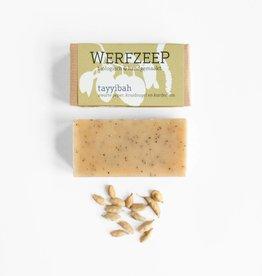 Werfzeep Werfzeep - Tayyibahzeep 100g