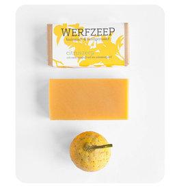 Werfzeep Werfzeep - Citruszeep 100g