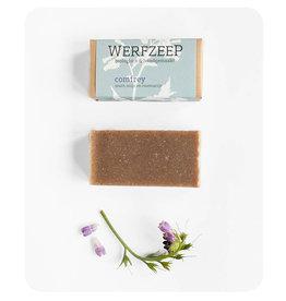 Werfzeep Werfzeep - Comfrey 100g