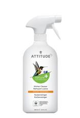 Attitude Attitude Keuken Citrus Zest 800ml