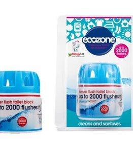 Ecozone Toiletverfrisser - blok Classic - Classic 95g