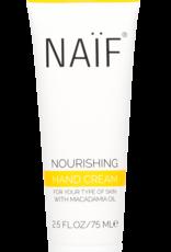 Naïf Nourishing Hand Cream 75ml