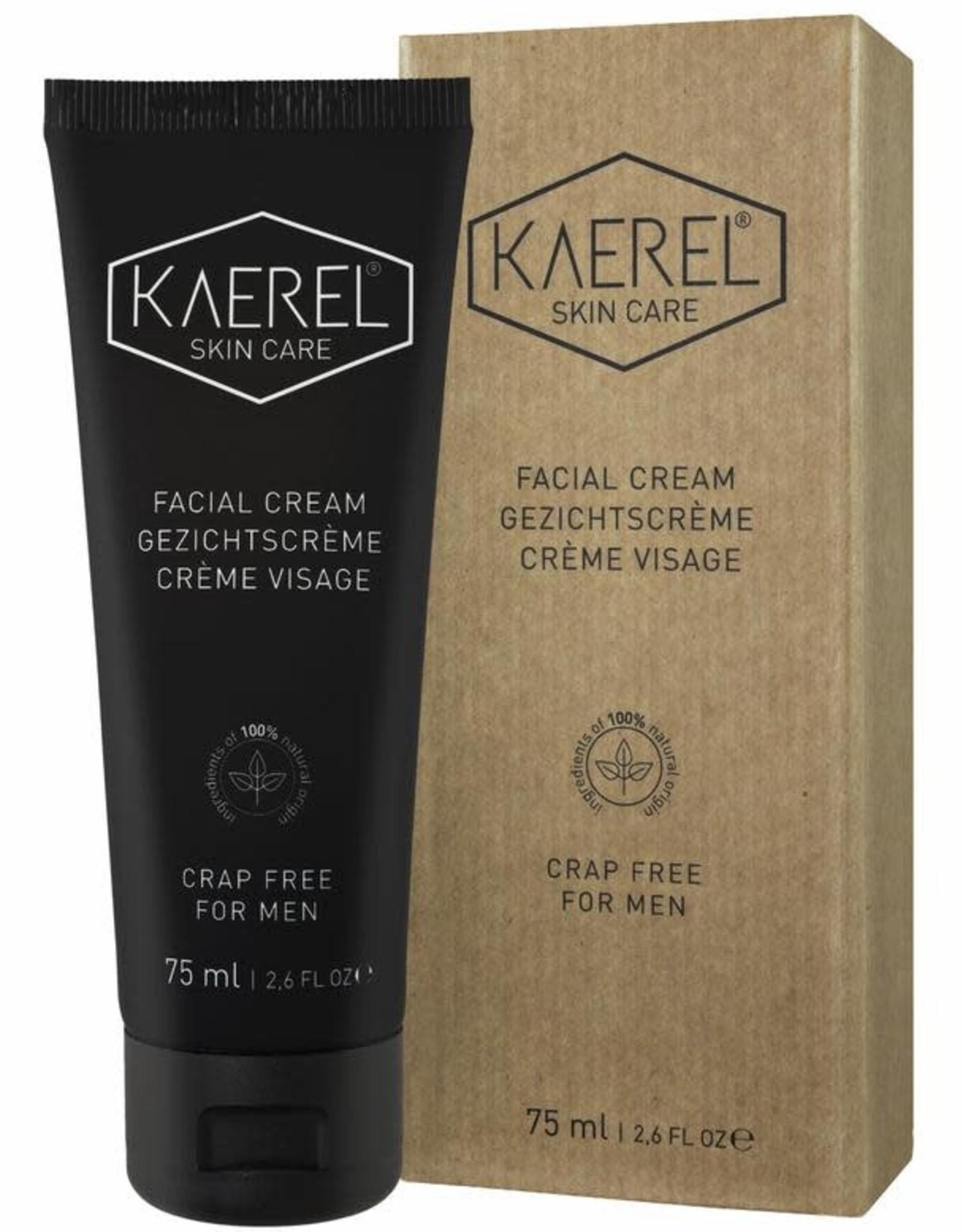 Kaerel Skin Care Skin care gezichtscreme