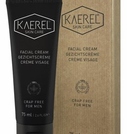 Kaerel Skin Care Skin care gezichtscreme 75ml